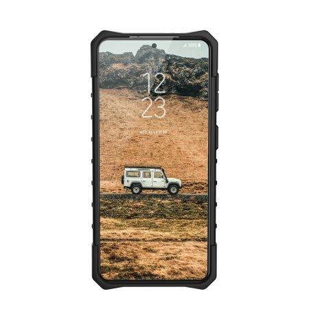 UAG Samsung Galaxy S21 Pathfinder Protective Case - Black