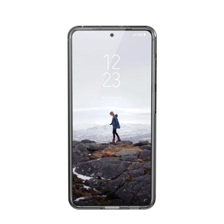 [U] By UAG Samsung Galaxy S21 Lucent Series Case - Ice