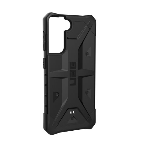 UAG Pathfinder Samsung Galaxy S21 Plus Protective Case - Black