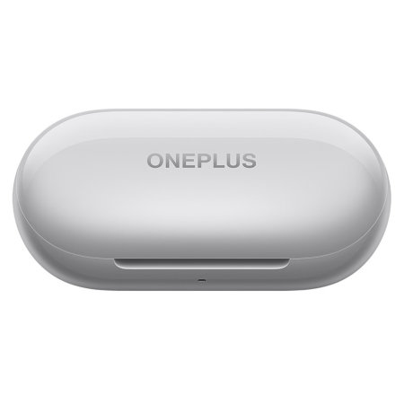 Official OnePlus Buds Z Earphones - White