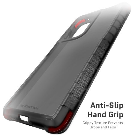 Ghostek Covert 5 Samsung Galaxy S21 Ultra Thin Case - Smoke