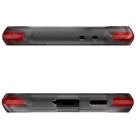 Ghostek Covert 5 Samsung Galaxy S21 Plus Thin Case - Smoke