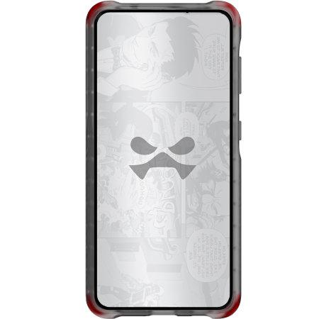 Ghostek Covert 5 Samsung Galaxy S21 Thin Case - Smoke