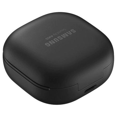 Official Samsung Galaxy Buds Pro Wireless Earphones - Phantom Black