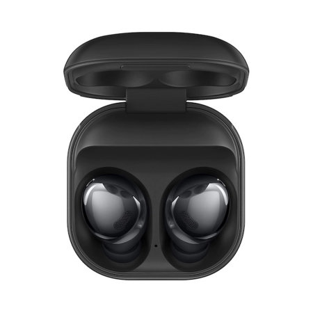 Official Samsung Galaxy Buds Pro Wireless Earphones - Phantom Black