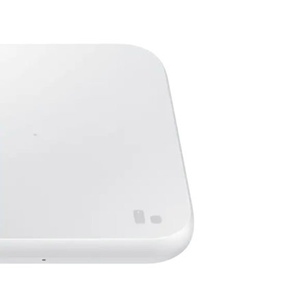 Official Samsung 9W Wireless Charging Pad 2 With UK Plug - White