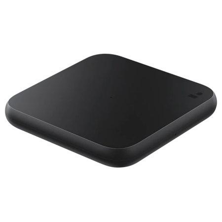 Official Samsung S21 Ultra Wireless Charging Pad 2 W/ UK Plug - Black
