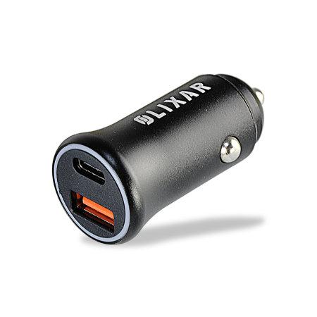 Olixar Samsung S21 Plus Complete Fast-Charging Starter Pack Bundle