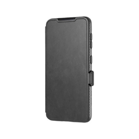 Tech 21 Samsung Galaxy S21 Evo Wallet 360° Protective Case - Black