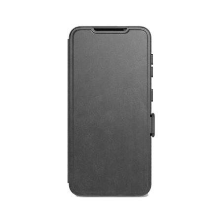 Tech 21 Samsung Galaxy S21 Plus Evo Wallet 360° Protective Case- Black