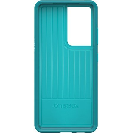 Otterbox Symmetry Series Samsung Galaxy S21 Ultra Case - Candy Blue