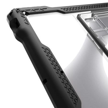 "MaxCases Shield Extreme-X iPad 10.2"" 2019 7th Gen. Case - Black"