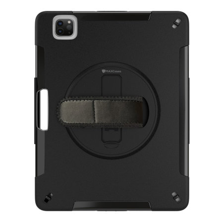 """MaxCases Extreme-X iPad Pro 11"""" 2018 1st Gen. Case & Screen Protector"""