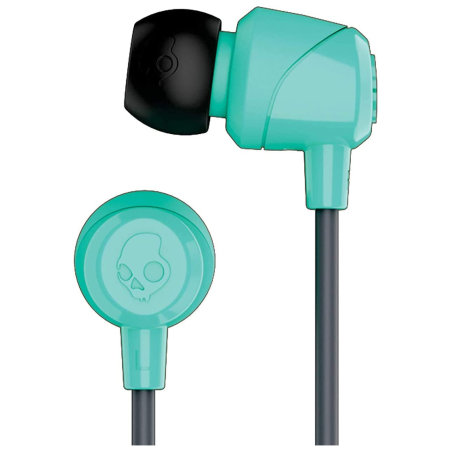 Skullcandy Jib In-Ear Headphones With Microphone - Blue