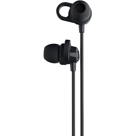 Skullcandy Jib Plus Wireless In-Ear Earbuds - Black