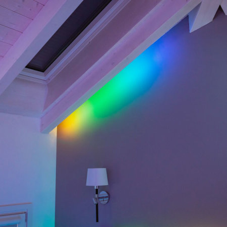 Twinkly Line Smart App-controlled RGB LED Light Strips - 1.5m