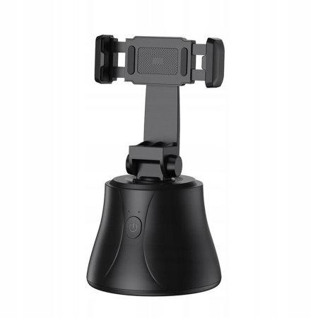 Baseus Motion Sense 360 Gimbal Phone Stand - Black