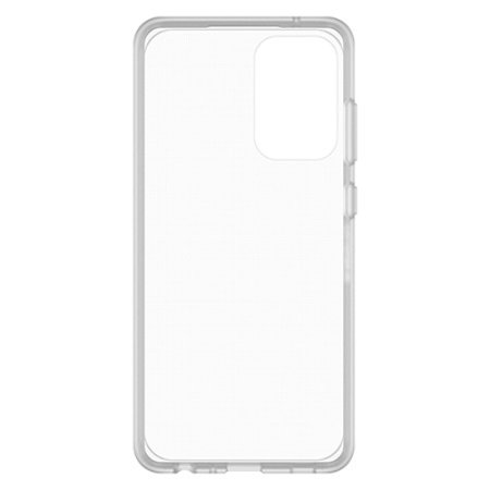 OtterBox React Samsung Galaxy A72 Ultra Slim Protective Case - Clear