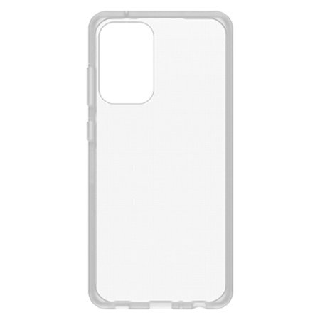OtterBox React Samsung Galaxy A52 Ultra Slim Protective Case - Clear
