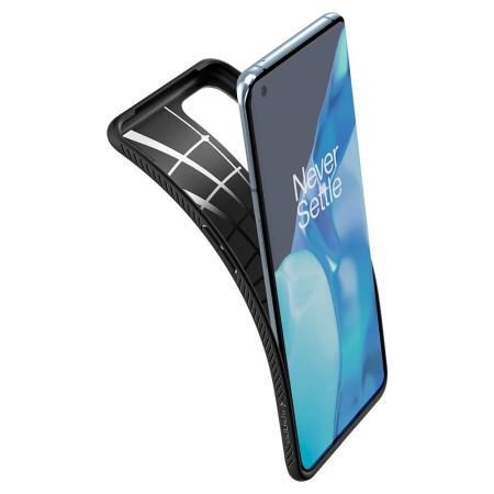 Spigen Liquid Air OnePlus 9 Pro Slim Case - Matte Black