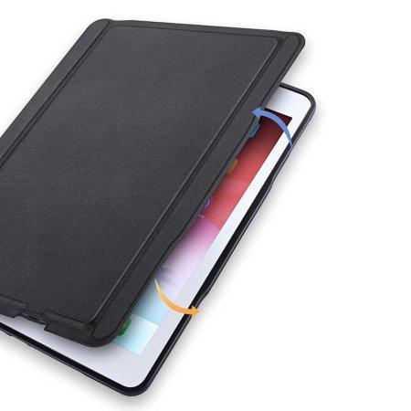 "Dux Ducis Domo Lite iPad Air 3 10.5"" 2019 3rd Gen. Case - Black"