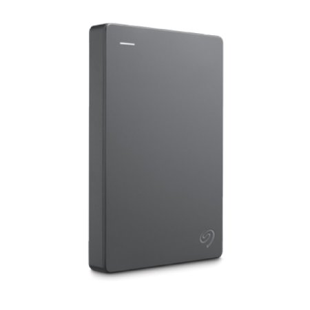 Seagate Basic External USB 3.0 Hard Drive - 1TB - Grey