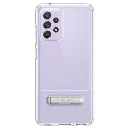 Spigen Slim Armor Samsung Galaxy A52 Ultra-Thin Case - Crystal Clear
