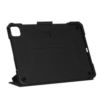 "UAG Metropolis iPad Pro 11"" 2018 1st Gen. Protective Case - Black"