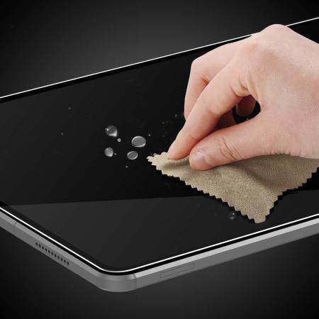 "Olixar iPad Pro 12.9"" 2018 3rd Gen. Tempered Glass Screen Protector"