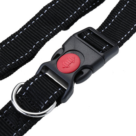 2-in-1 Adjustable Puppy Safety Seat Belt Harness & Restraint Lead