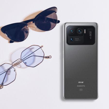 Olixar Ultra-Thin Xiaomi Mi 11 Ultra Protective Case - 100% Clear