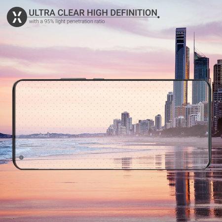 Olixar Xiaomi Mi 11 Ultra Tempered Glass Screen Protector