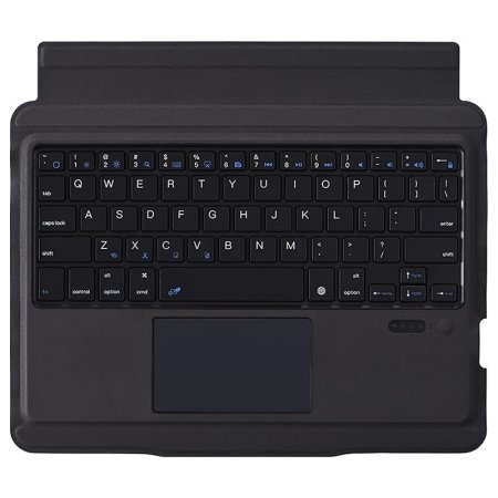 """4Smarts iPad 10.2"""" 2019 7th Gen. Case & QWERTY Trackpad Keyboard"""