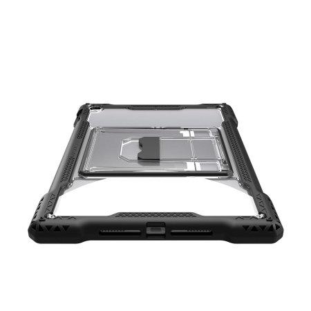 "MaxCases Shield Extreme-X iPad 10.2"" 2020 8th Gen. Case - Black"