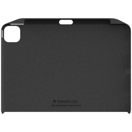 "SwitchEasy Coverbuddy iPad Pro 11"" 2021 3rd Gen. Case - Black"