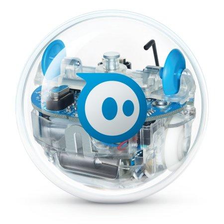 Sphero Educational SPRK+ Smart-App Programmable Waterproof Robot Ball
