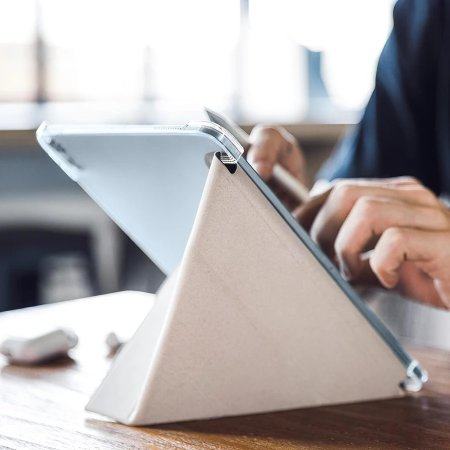 "SwitchEasy Origami iPad Air 4 10.9"" 2020 4th Gen. Wallet Case - Blue"