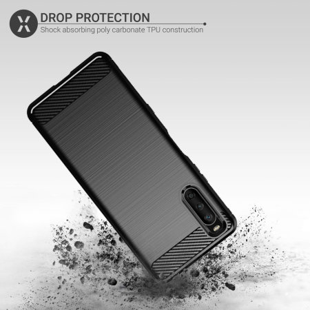 Olixar Sentinel Sony Xperia 10 III Case & Glass Screen Protector