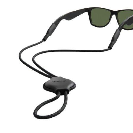 Nomad Apple AirTags Glasses Strap -  Black