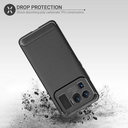 Olixar Sentinel Xiaomi Mi 11 Ultra Case & Glass Screen Protector