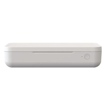 Official Samsung UV Smartphone Steriliser W/ 10W Wireless Charger