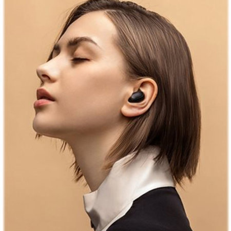 Official Xiaomi Redmi Note 10 Pro Max Basic 2 True Wireless Earbuds