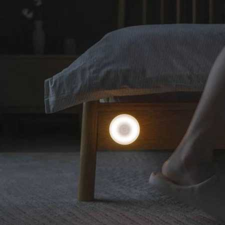 Official Xiaomi Mi Motion Activated 360º Night Lamp - White