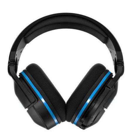 Turtle Beach Stealth 600P Gen2 Wireless Gaming Headset - Black