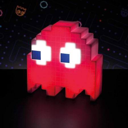 Paladone Pac Man Colour Changing Ghost Light - V2