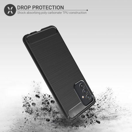 Olixar Sentinel Samsung Galaxy A82 5G Case And Glass Screen Protector