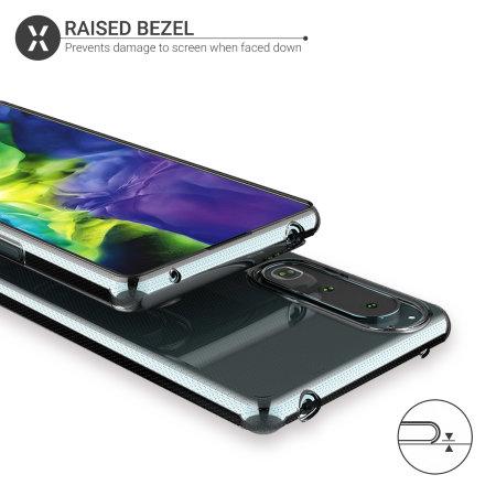 Olixar Ultra-Thin Sony Xperia 5 III Case - 100% Clear