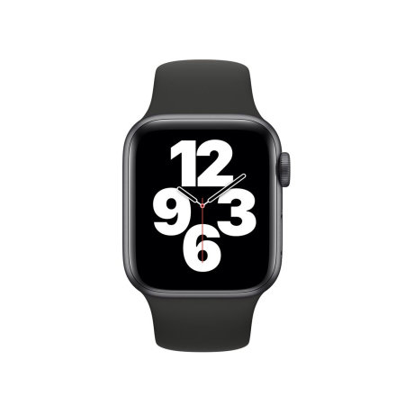 Official Apple Watch Sport Band 44mm - Black