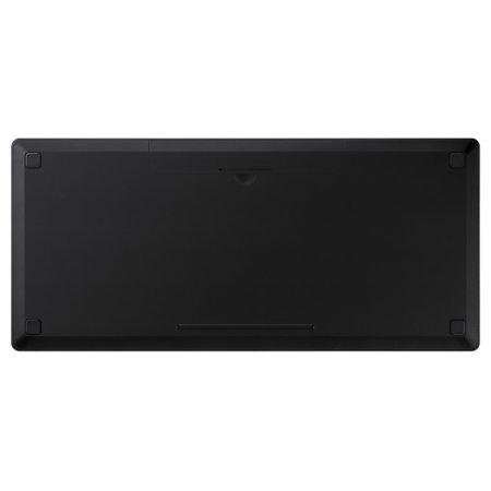 Official Samsung Trio 500 Smart Bluetooth Keyboard - Black