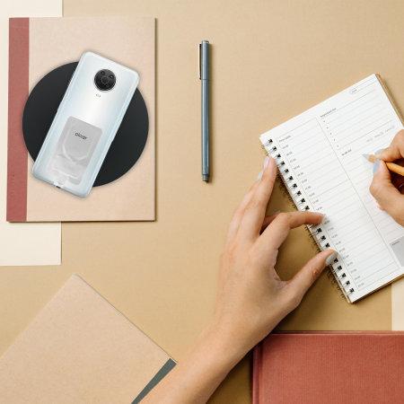 Olixar 10W USB-C Wireless Charging Pad & Wireless Charging Adapter